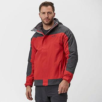 Red Peter Storm Men's Lakeside II 3 in 1 Jacket