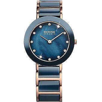 Bering 11429-767 watches ceramic women's watch
