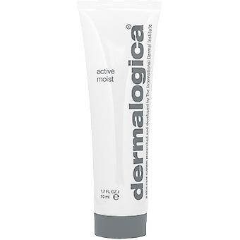 Dermalogica Active Moist 50 ml (Cosmetics , Facial , Moisturizers)