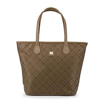 Laura Biagiotti Women Shopping bags Brown