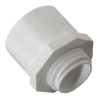 Balboa 36-5287 Microssage Gunite Nozzle Adapter