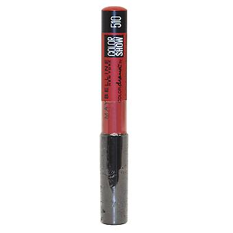 Maybelline Color Show Color Drama Intense Velvet Lip Crayon Red Essential #510