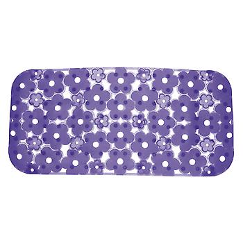 Gedy Margherita Bath Mat Electric blue