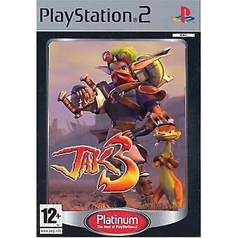 Jak 3 Platinum (PS2)