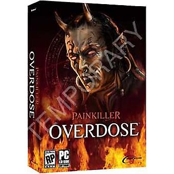 PainKiller Overdose (PC-CD)
