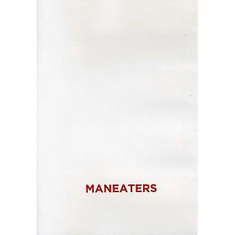 MANEATERS [DVD] USA importeren