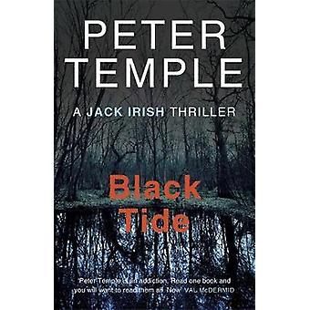 Marée noire de Peter Temple