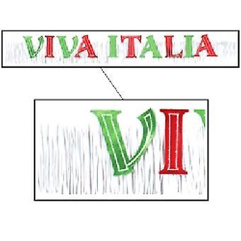 Viva Italia-Banner