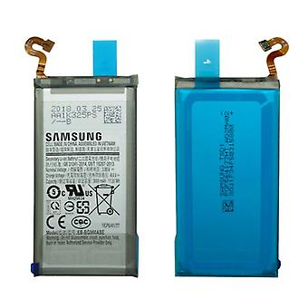 Samsung Galaxy S9 G960F Akku Battery Pack Batterie GH82-15963A / EB-BG960ABA Ersatzakku