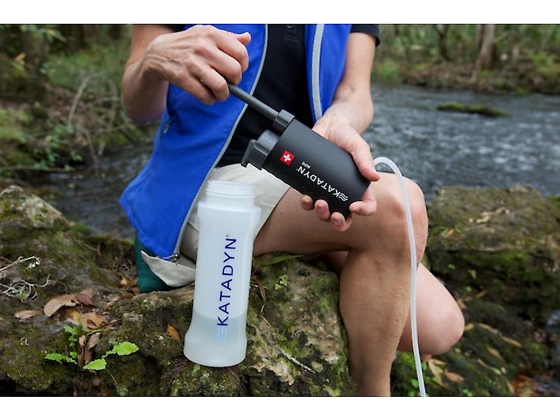 Katadyn Mini Water Filter
