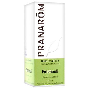 Pranarom Patchouli Essential Oil