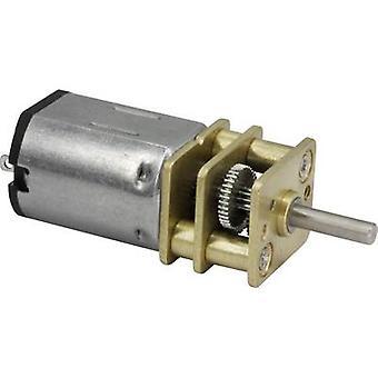 Motor micro G 150 2 Sol experto G150-2 acero piñones 1: 150 10-150 rpm