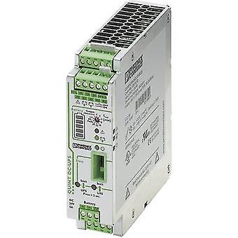Rail-mount UPS (DIN) Phoenix Contact QUINT-UPS/ 24DC/ 24DC/ 5