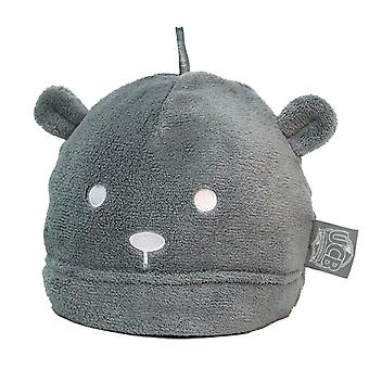 Agent Gunther - Fog Cub Caps Undercover Bear Hat by LUG