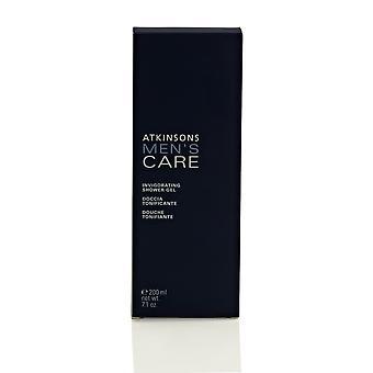 Atkinsons Men's Care Shower Gel - 200ml