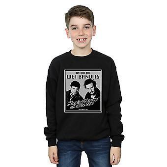 Home Alone Boys Wet Bandits Sweatshirt
