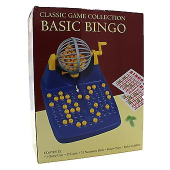 Stjerners kvalitet grunnleggende Bingo sett