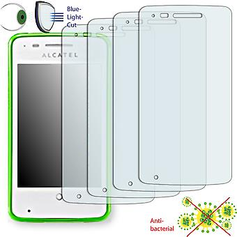Alcatel one touch fire C screen protector - Disagu ClearScreen protector