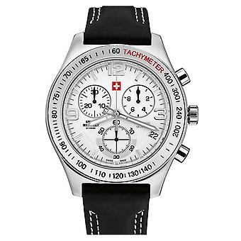 Swiss Military by Chrono Mens clock 20074ST-2L
