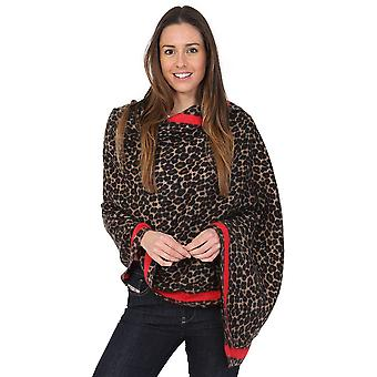 Evvor Womens Wool Blend Wrap Shawl Fashion Soft Scarf