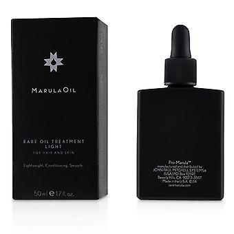 Paul Mitchell Marula Oil Rare Oil Treatment Light (For Hair and Skin) - 50ml/1.7oz