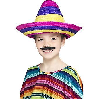 Smiffy's Sombrero Hat -Child