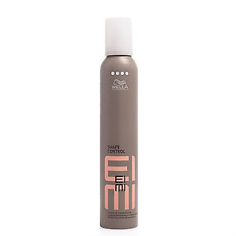 Wella EIMI forma controle extra Firm styling mousse 300ml