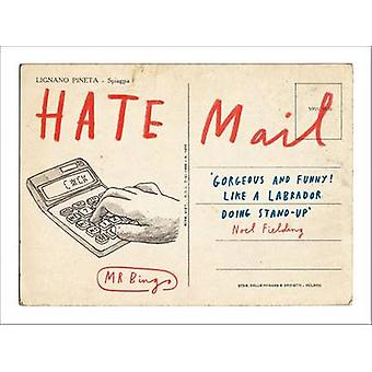 بريد الكراهية بالسيد بنغو-كتاب 9780718159030