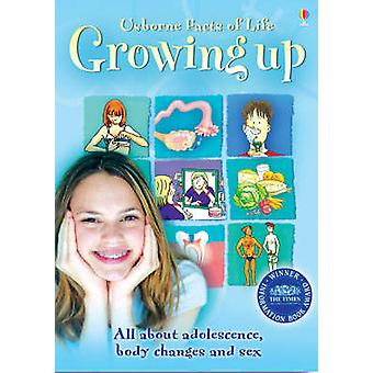Growing Up (2nd Revised edition) by Susan Meredith - Robyn Gee - 9780