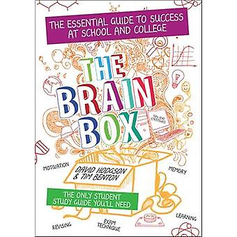 The Brain Box - The Essential Guide to Success at School or College by