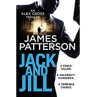 Jack and Jill - (Alex Cross 3) by James Patterson - 9781784757458 Book