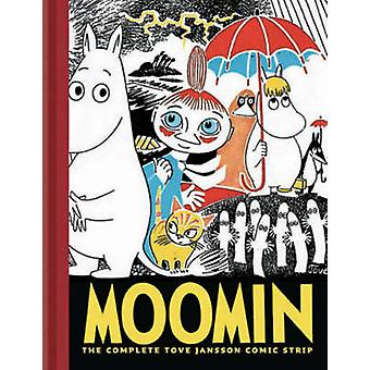 Moomin - The Complete Tove Jansson Comic Strip - Bk. 1 by Tove Jansson