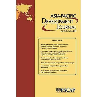 Asia-Pacific Development Journal - juin 2014 par Com économique & Social