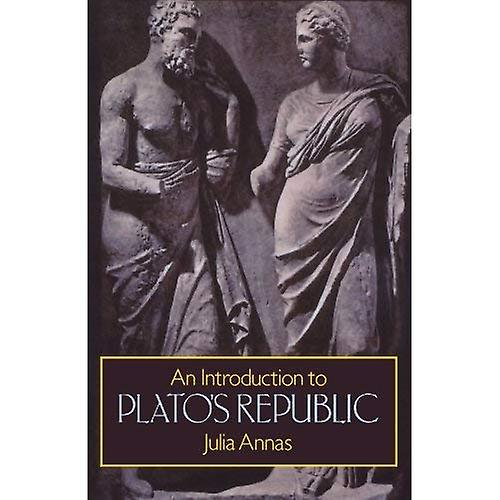 An Introduction to Plato&s  Republic