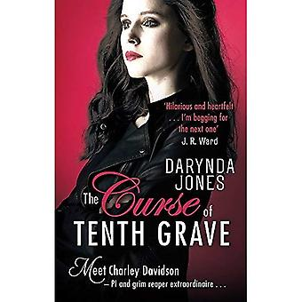 The Curse of Tenth Grave (Charley Davidson)