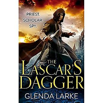 The Lascar's Dagger: Book 1 of The Forsaken Lands
