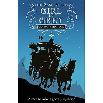 The Case of the Girl in Grey: The Wollstonecraft Detective Agency