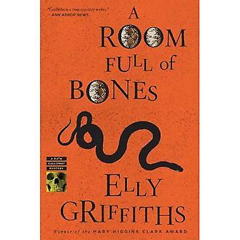 Une salle pleine d'OS (Ruth Galloway série #4)