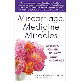 Fausse couche, médecine & Miracles: Tout ce que vous devez savoir sur la fausse couche