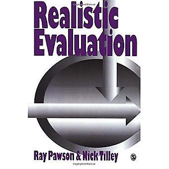 Realistisk evaluering