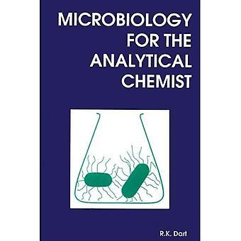 Microbiologie pour le chimiste analytique