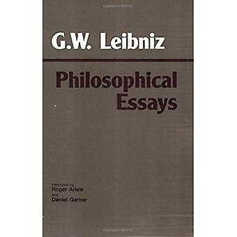 Philosophische Essays
