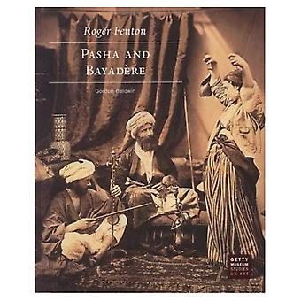 Roger Fenton: Pasha and Bayadere (Getty Museum Studies on Art)