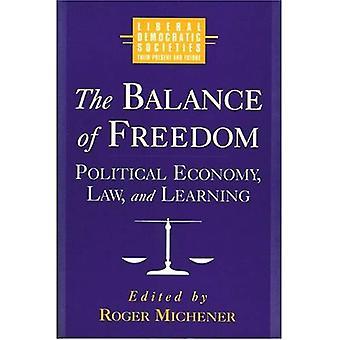 The balance of freedom