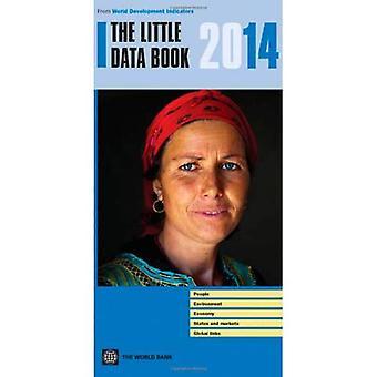 Vähän tietoja kirja 2014 (World development indicators)