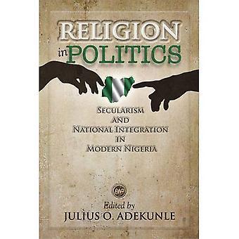 Religion i politiken