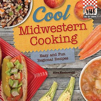 Cool Midwestern Cooking