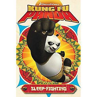 Kung Fu Panda Vol.2 (Kung Fu Panda (Titan Comics))