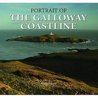 Portrait of the Galloway Coastline