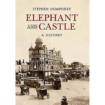 Elefant & Schloss: Eine Geschichte